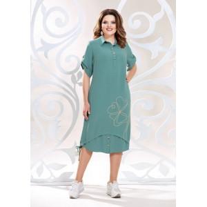 MIRA-FASHION 4797 Платье