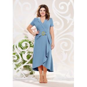 MIRA-FASHION 4805-2 Платье