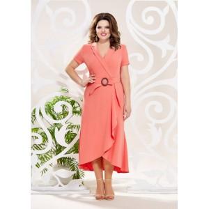 MIRA-FASHION 4805 Платье