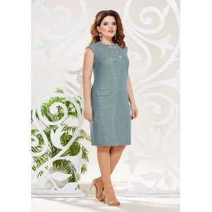 MIRA-FASHION 4807-2 Платье