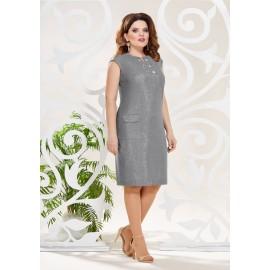 MIRA-FASHION 4807-3 Платье..