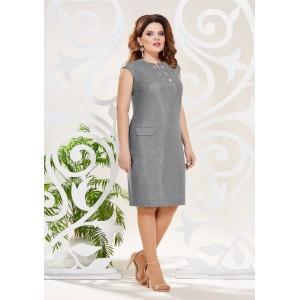 MIRA-FASHION 4807-3 Платье