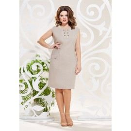 MIRA-FASHION 4807 Платье
