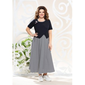 MIRA-FASHION 4808 Платье
