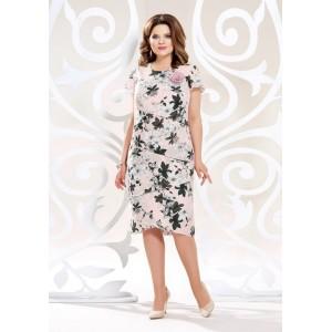 MIRA-FASHION 4811-2 Платье