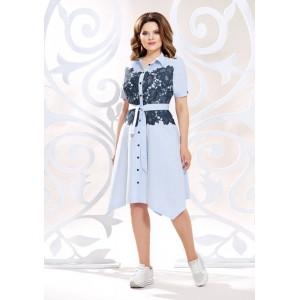 MIRA-FASHION 4816 Платье