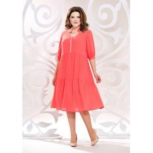 MIRA-FASHION 4818 Платье