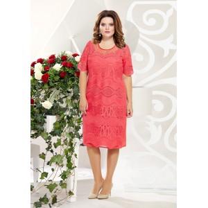 MIRA-FASHION 4825 Платье