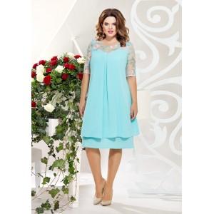 MIRA-FASHION 4828 Платье