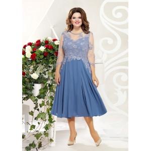 MIRA-FASHION 4829 Платье