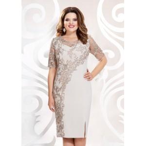 MIRA-FASHION 4830 Платье