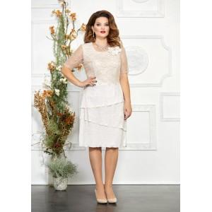 MIRA-FASHION 4835-2 Платье