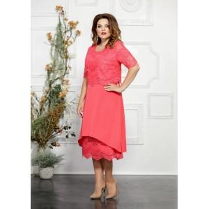 MIRA-FASHION 4836-2 Платье