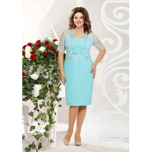 MIRA-FASHION 4839 Платье