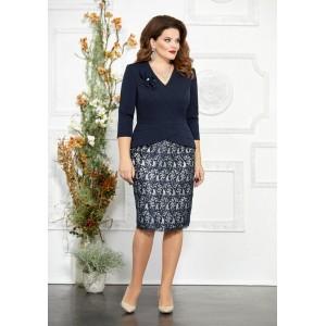 MIRA-FASHION 4850-2 Платье