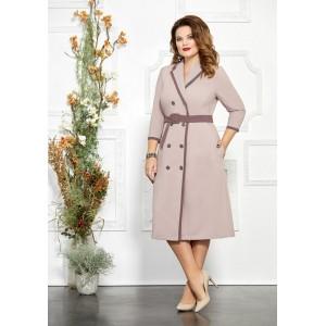 MIRA-FASHION 4854 Платье