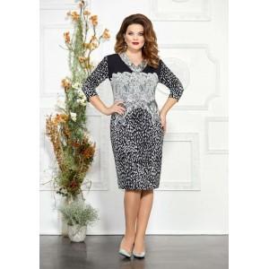 MIRA-FASHION 4855 Платье