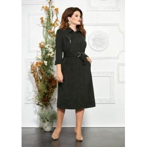 MIRA-FASHION 4858 Платье