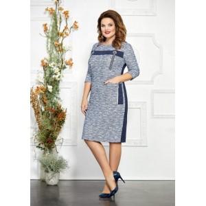 MIRA-FASHION 4862 Платье