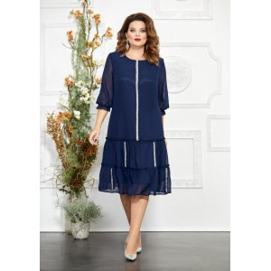 MIRA-FASHION 4865 Платье