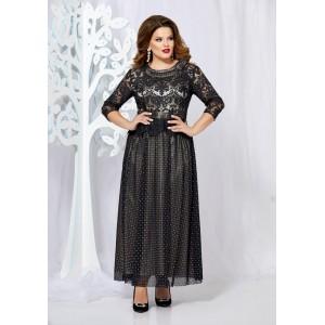 MIRA-FASHION 4870 Платье