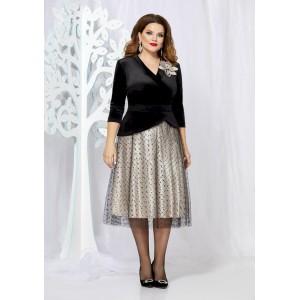 MIRA-FASHION 4873 Платье