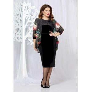 MIRA-FASHION 4874 Платье