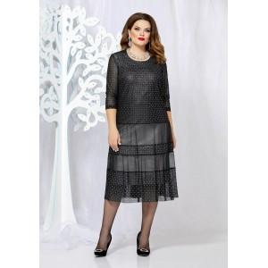MIRA-FASHION 4877 Платье