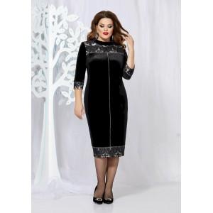 MIRA-FASHION 4879 Платье