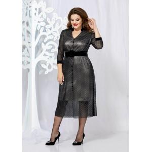 MIRA-FASHION 4880 Платье