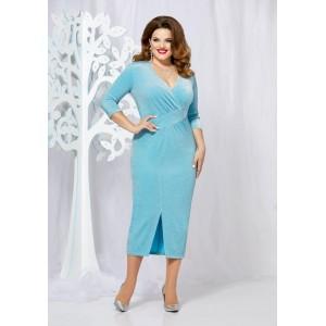 MIRA-FASHION 4881 Платье