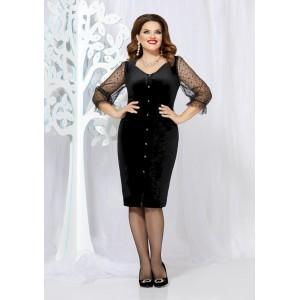 MIRA-FASHION 4883 Платье