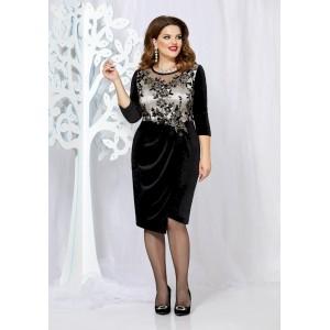 MIRA-FASHION 4884 Платье