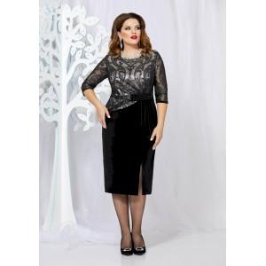 MIRA-FASHION 4888 Платье
