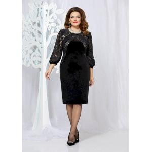 MIRA-FASHION 4889 Платье