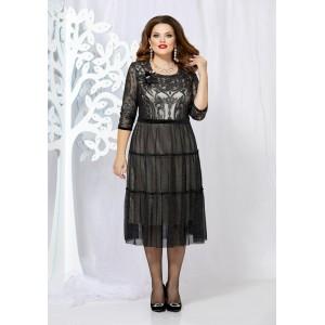 MIRA-FASHION 4890 Платье