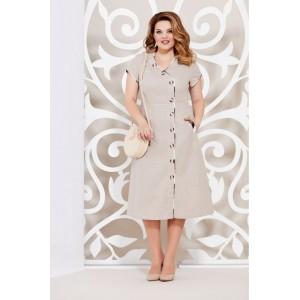 MIRA-FASHION 4908-2 Платье