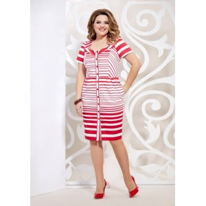 MIRA-FASHION 4910 Платье