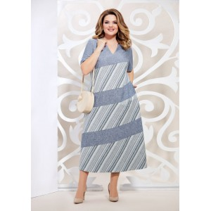 MIRA-FASHION 4911 Платье