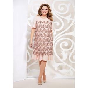 MIRA-FASHION 4915 Платье