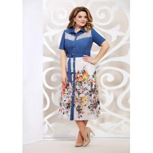 MIRA-FASHION 4916 Платье