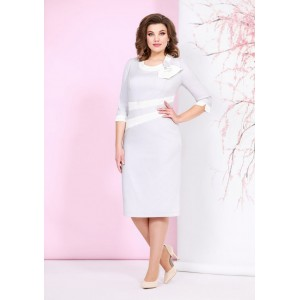 MIRA-FASHION 4920 Платье