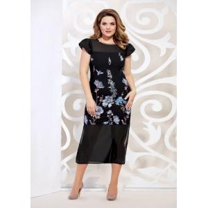 MIRA-FASHION 4926 Платье