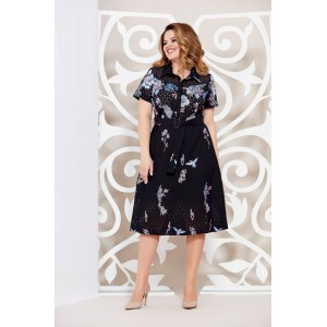 MIRA-FASHION 4927 Платье