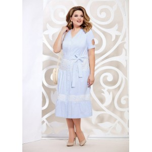 MIRA-FASHION 4928 Платье