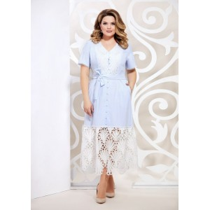 MIRA-FASHION 4929 Платье