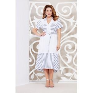 MIRA-FASHION 4930 Платье