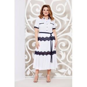 MIRA-FASHION 4931 Платье