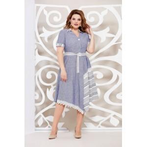 MIRA-FASHION 4940 Платье