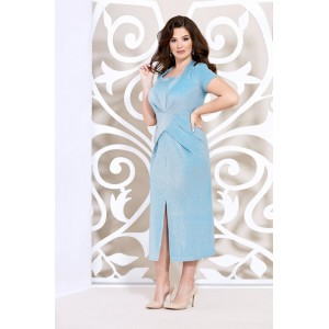 MIRA-FASHION 4945-2 Платье